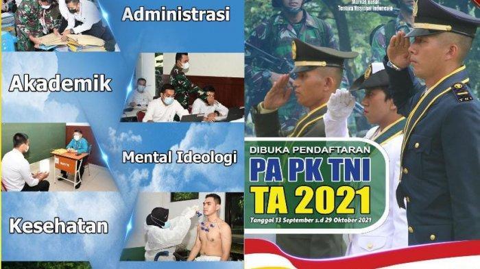 Kapendam IX/Udayana Ajak Lulusan Perguruan Tinggi Menjadi Perwira TNI dengan Alokasi 92 Orang