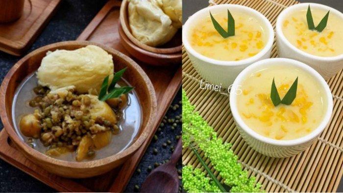 5 Ide Olahan Kolak Untuk Menu Buka Puasa Ramadhan, Ada Kolak Durian Hingga Jagung Manis