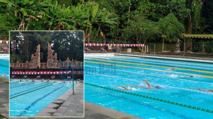Kolam Renang Tirta Arum di Abiansemal Ada Sejak 1999, Lahirkan Atlet Renang dan Diminati Wisman