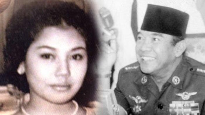 Profil Heldy Djafar, Istri ke-9 Soekarno yang Selalu Digendong Saat Keduanya Bertemu