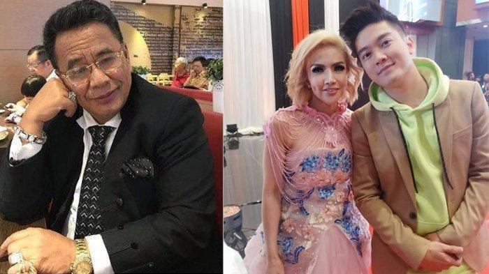 Hotman Paris hingga Boy William, Deretan Artis Ini Sindir Barbie Kumalasari ke Amerika Cuma 8 Jam
