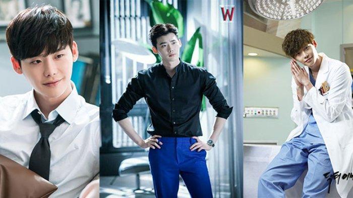 7 Drama Korea Populer Dibintangi Lee Jong Suk, Drakor School 13 yang Melambungkan Namanya