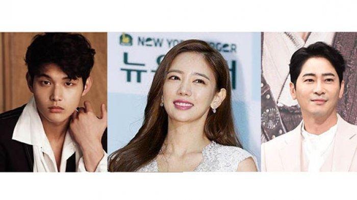 5 Seleb Korea Mundur dari Dunia Hiburan, Karena Skandal Pelecehan Seksual Hingga Alasan Pribadi