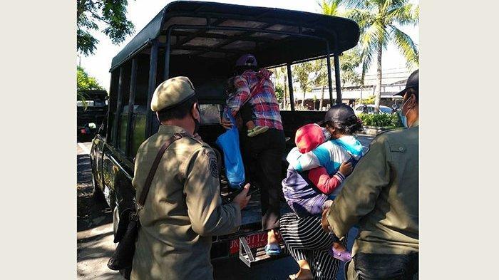 Pedagang Acung hingga Pengamen Bermunculan di Lampu Merah, Kadis Sosial Denpasar: Sangat Berisiko