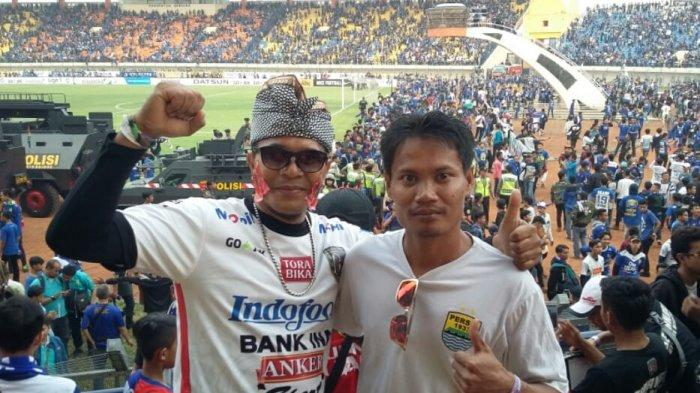 Lilipaly Dikabarkan Gabung Persib Bandung, Komentar Suporter Bali United; Ah Biasa Saja!