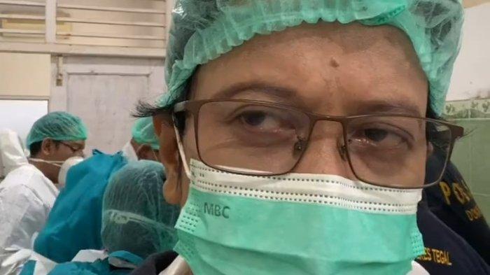 SEPUTAR Kasus Pembunah di Subang: AKBP Sumarni dan Dokter Hastry Angkat Biacara