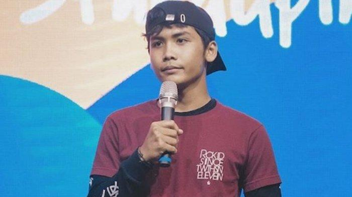 Viral di Medsos Bintang Emon Sindir Gugatan Live Streamingdan Kata 'Anjay'