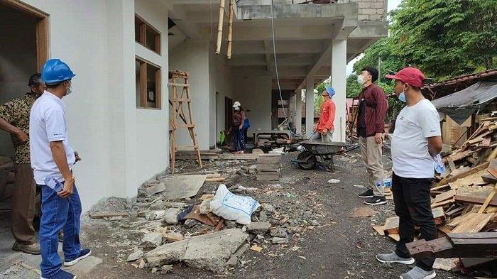 Proyek TK Gema Santi Klungkung Terkendala Administrasi Lahan, Dewan Akan Panggil Disdik