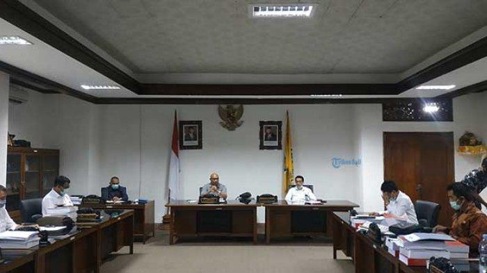 Disdikpora Bali Buka Pendaftaran PPDB 15 Juni, Masyarakat Pilih Sekolah Negeri Diprediksi Bertambah