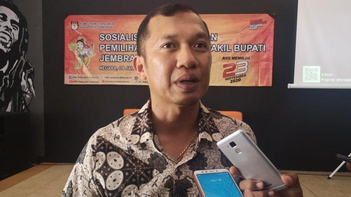 Pilkada 2020 Telah Selesai, KPU Bali Tunggu Petunjuk Pusat Soal Baju Hazmat