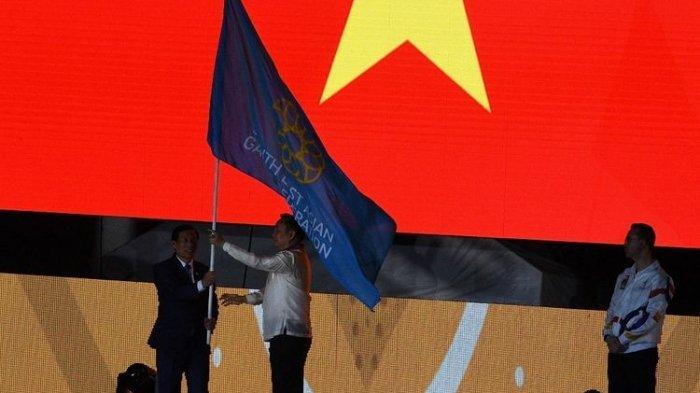 UPDATE: SEA Games Vietnam 2021 Ditunda, Raja Sapta Oktohari: Kemungkinan Awal Tahun Depan
