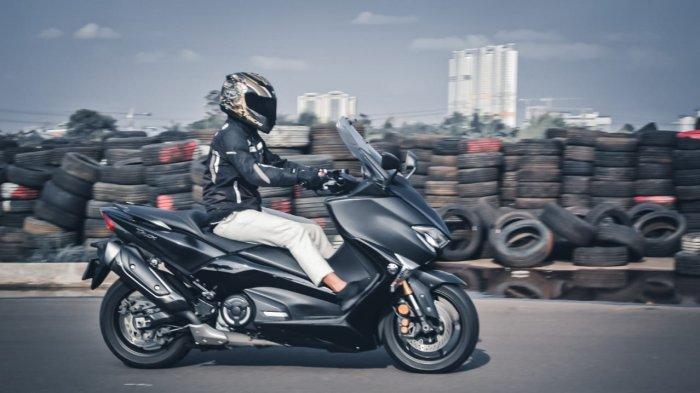 Kompetisi Video dan Foto Maxi Yamaha Journey Dimulai