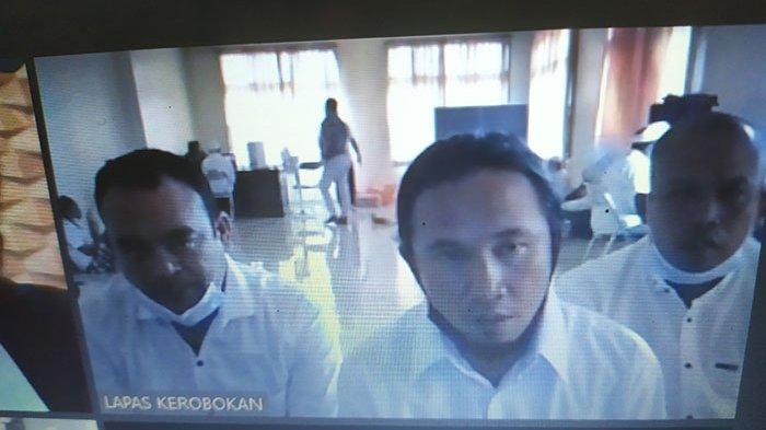 Kuras Uang Nasabah di ATM Wilayah Badung dan Denpasar Bali, Komplotan Pelaku Skimming Diadili