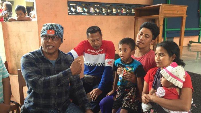 Bakti Sosial dan Touring Mewarnai Kegiatan Tutup Tahun Komunitas HOBI