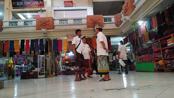 Revitalisasi Blok B Pasar Semarapura Tunggu Pendapat Hukum Kejaksaan, Soal Status Kepemilikan Kios