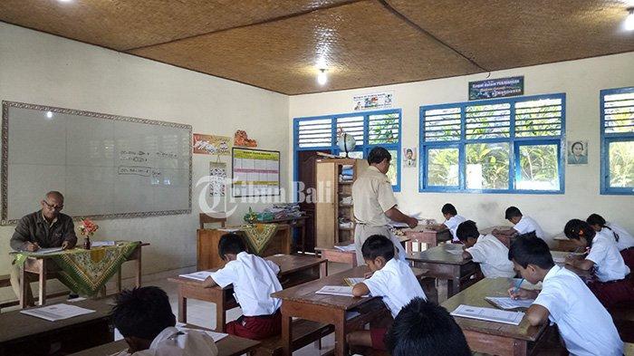 647 Siswa Lulusan SD di Buleleng Berpotensi Tak Kebagian Kelas di SMP Negeri