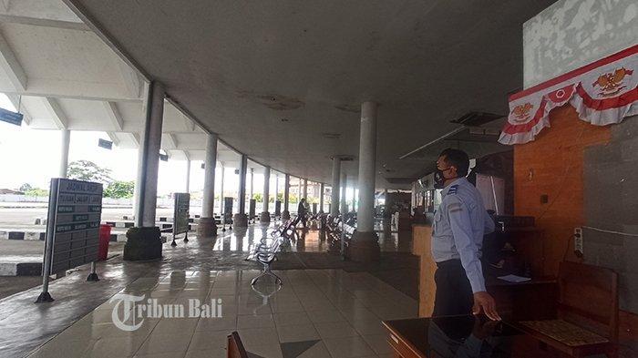 Ribuan Orang Tinggalkan Bali Jelang Pemberlakuan PSBB