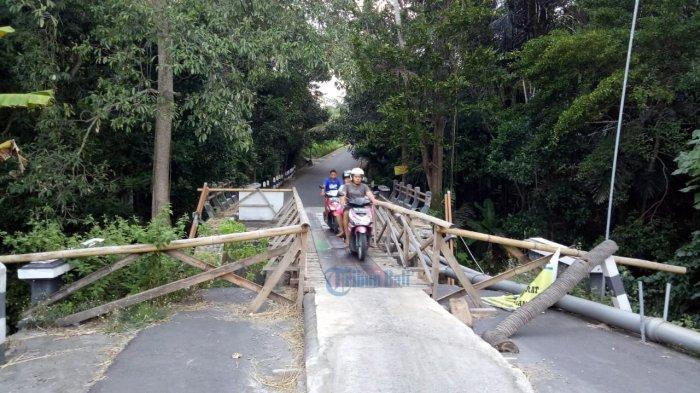 Tiga Proyek Jembatan di Karangasem Masih Proses Tender, Dinas PUPR Targetkan Pengerjaan Dimulai Juli