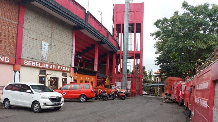 Buntut Direnovasinya Stadion Dipta Gianyar, Sejumlah Kantor Pemerintahan Siap-siap Direlokasi