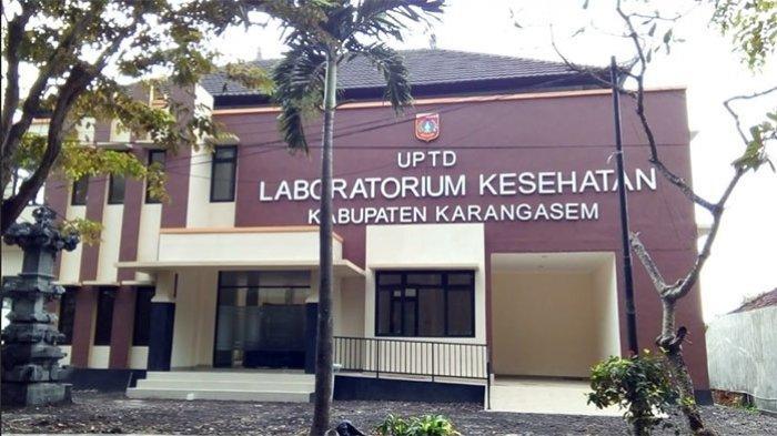 Hanya Ada 7 Petugas, UPTD Lab. Kesehatan Karangasem Kekurangan SDM untuk Jalankan Operasionalnya