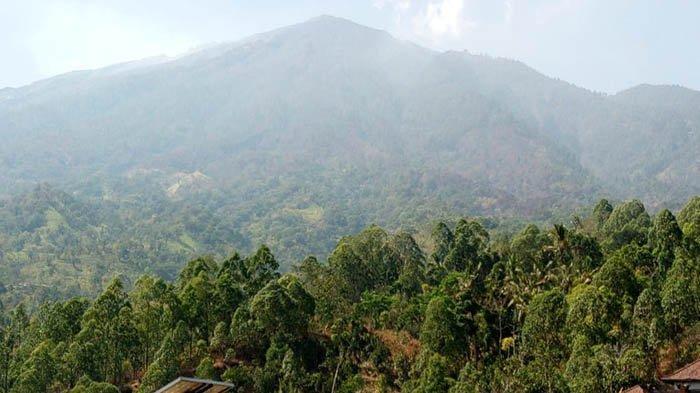 Status Gunung Agung Karangasem Kembali Normal Turun ke Level I, Aktivitas Kegempaan Menurun