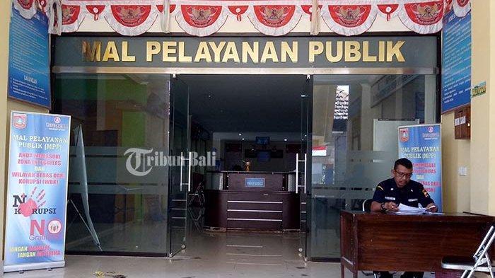 Penghematan PAD, Program Infrasturktur dan Mal Pelayanan Publik Jembrana Ditunda Sementara