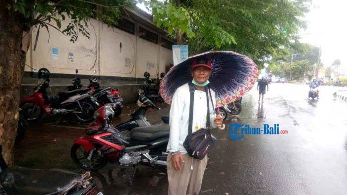 Dampak Pandemi, Pendapatan Parkir Gianyar Bali Turun