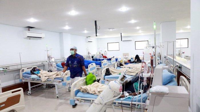 Prioritaskan Operasi Darurat Selama Pandemi Covid-19, RSUD Klungkung Selektif Terima Layanan Operasi
