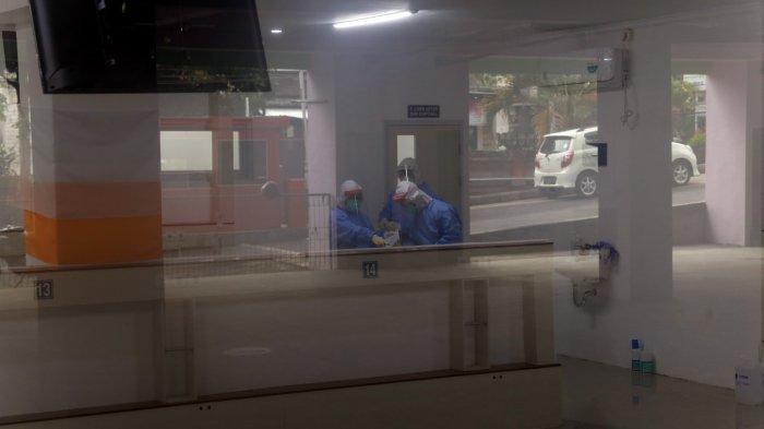 Insentif Petugas Medis Klungkung Tidak Kunjung Cair, Tunjangan Pun Dipotong