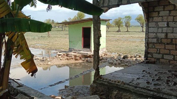 Cerita Pilu Made Witnyana di NTT, Rumah Hanyut Terbawa Banjir Bandang, Hanya Tersisa Baju di Badan - kondisi-rumah-made-witnyana.jpg