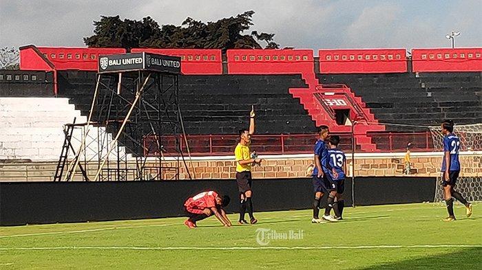 Final Liga II Indonesia Direncanakan di Stadion Dipta Gianyar