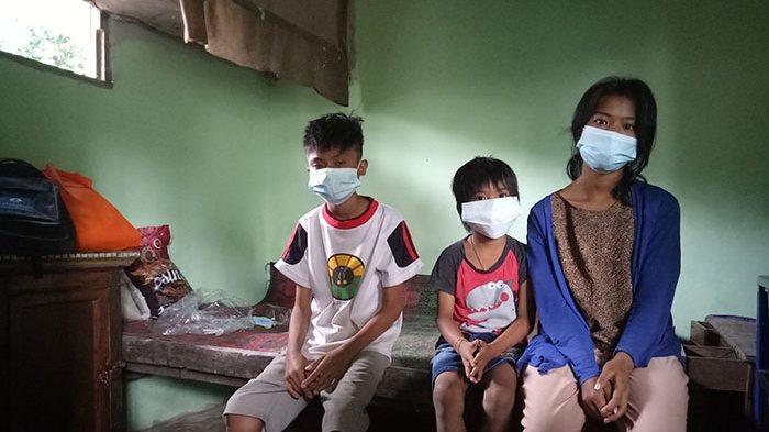 Ketut Pait, Bocah Yatim Piatu Asal Karangasem yang Berprestasi, Sering Mendapat Peringkat Pertama