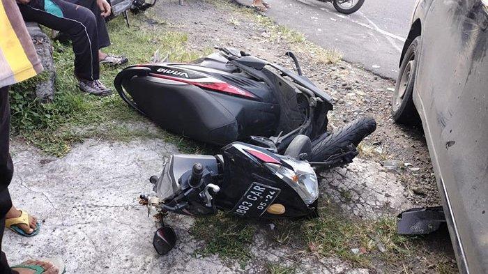 Terlibat Lakalantas di Jalan Denpasar-Gilimanuk Jembrana, PNS Pemkab Tabanan Meninggal Dunia