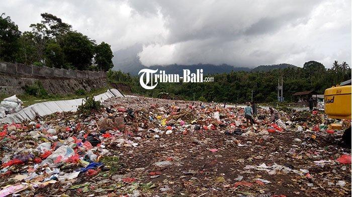 TPA Butus Tampung Hingga 50 Ton Sampah Perharinya, Kini Volume Sampah Mendekati Overload