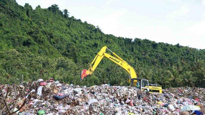 Kondisi TPA Sente Overload, Baru Ada 15 Desa di Klungkung Bali Miliki Tempat Olah Sampah