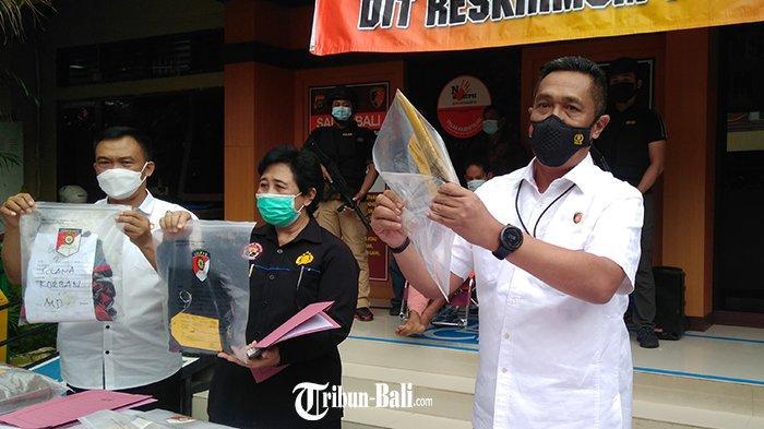 Polda Bali Sebut Pelimpahan Oknum Sulinggih Tersangka Pencabulan Kemungkinan Akhir Maret 2021