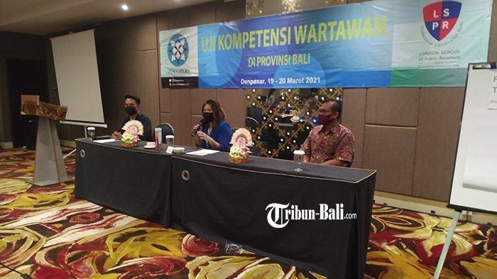 LSPR Bali Perkenalkan Pentingnya Ilmu Komunikasi Melalui Tiktok