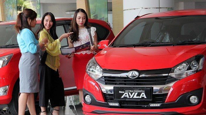 Penjualan 143.217 Unit, Daihatsu Bidik Penjualan Tinggi di Akhir Tahun 2019