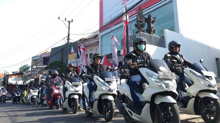 Penjualan Capai 2.304 Unit, Honda PCX Masih Jadi Primadona