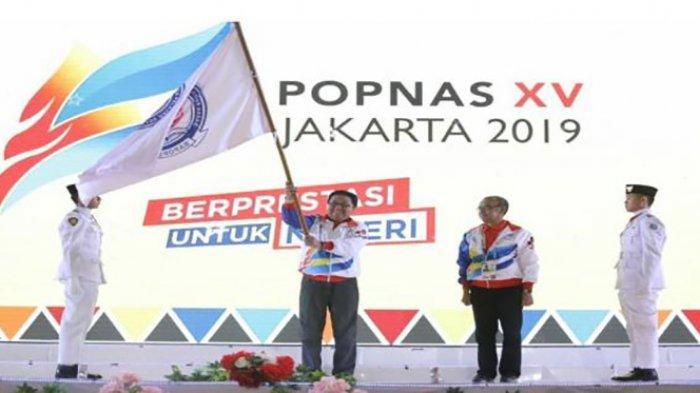 Raih Total 61 Medali, Kontingen Bali Tempati Peringkat ke-5 di Popnas 2019