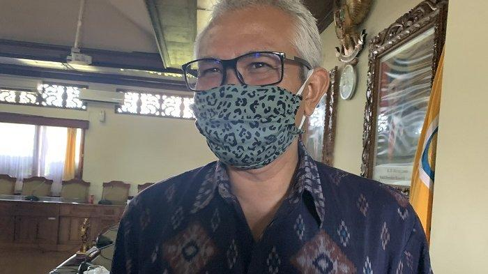 Adiknya Maju Cabup Bangli, PDIP Minta Gianyar Buat Komitmen Tertulis Dukung Calon Moncong Putih