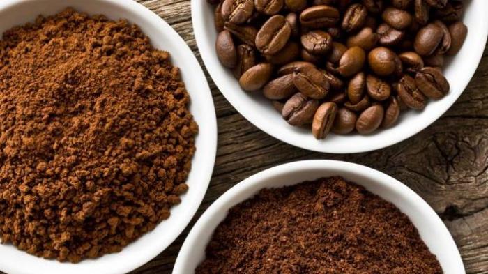 Dari Sakit Kepala hingga Mata Berkedut, Ini Tanda Kamu Kelebihan Kafein