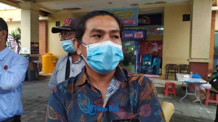 Korban Keprok Kaca di Mitra 10 Bali Pertanyakan Keamanan, Pria Ini Mengaku Merugi Puluhan Juta