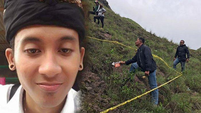 Kronologi Gus Andyka Jatuh ke Jurang 40 Meter di Gunung Batur, Sumerta Sebut TKP Terkenal Angker