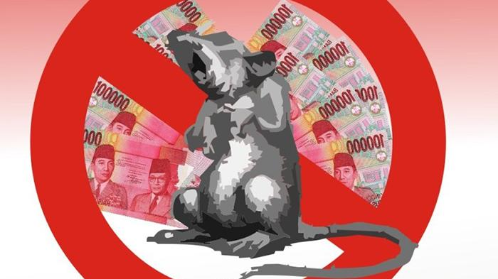 Era Korupsi, Rakyat Turut Memberantasi