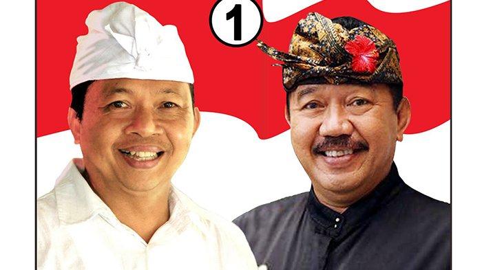 Koster-Ace Kuasai Suara di 5 Wilayah di Bali, Namun Diakui Gagal di Daerah Ini