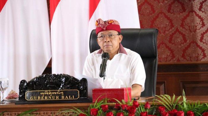 Gubernur Koster Mengaku Tak Ada Niat Sedikit Pun Untuk Menyengsarakan Masyarakat Bali