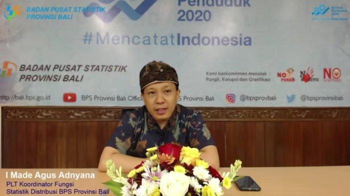 Kota Denpasar & Singaraja Alami Inflasi Sebesar 0,47 Persen dan 0,81 Persen