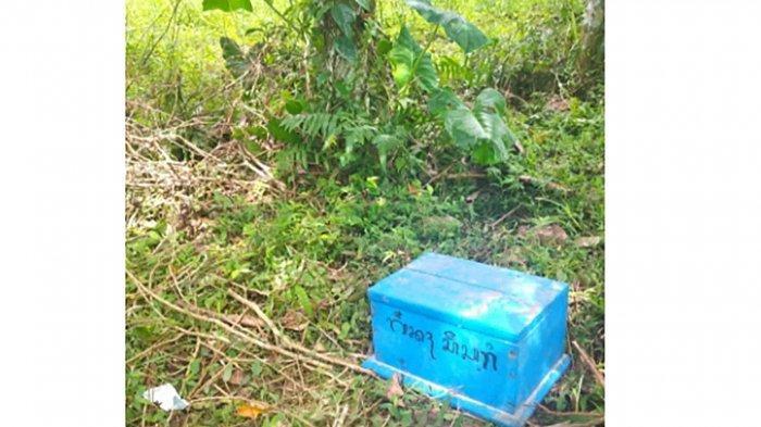 Uang Sesari Rp 100 Ribu Hilang di Payangan Gianyar Bali, Polsek Payangan Lakukan Penyelidikan