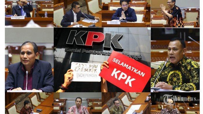 Daftar Harta Kekayaan 5 Calon Pimpinan KPK Terpilih Termasuk Hakim di Denpasar, Nawawi Pomolangi